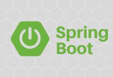 初识Spring Boot-羽生BLOG